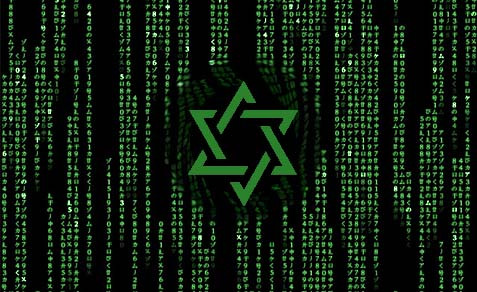 Israel cyberkrig